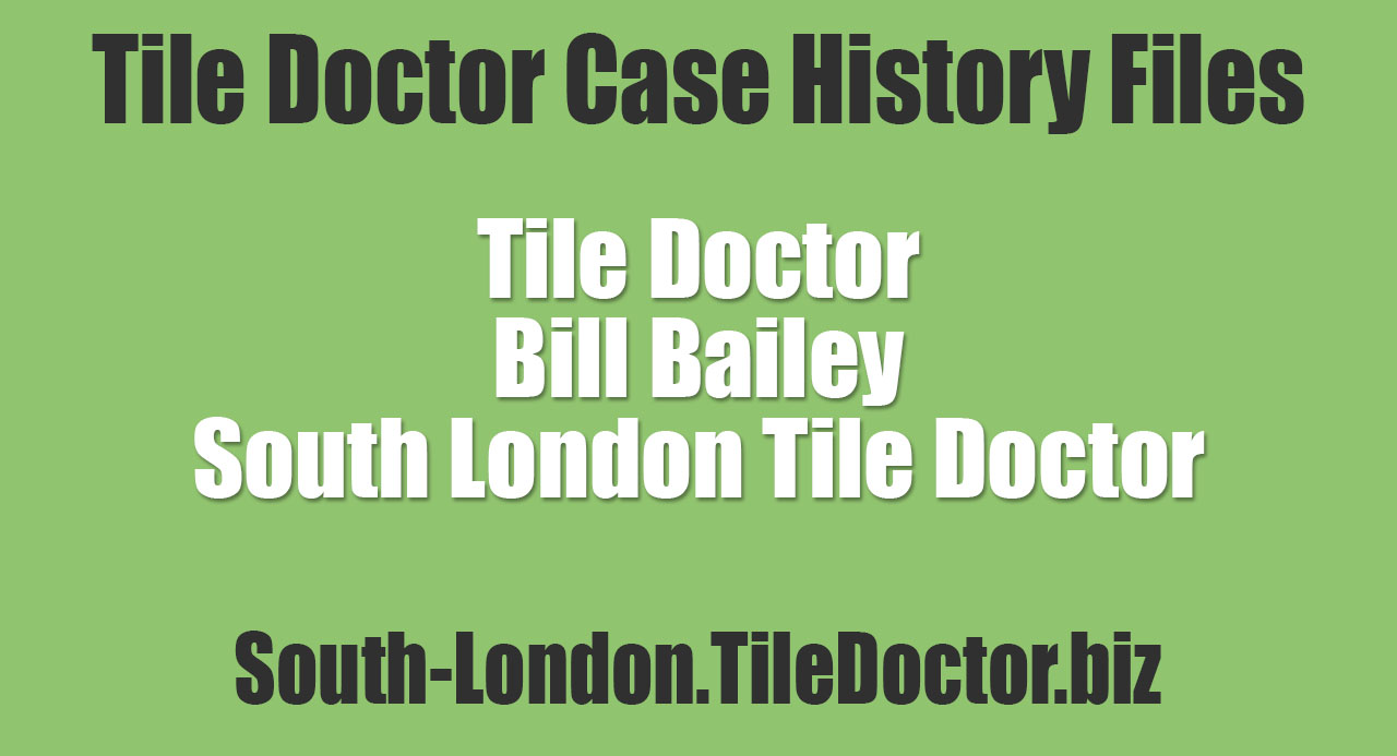 Bill-Bailey-South-London-Tile-Doctor